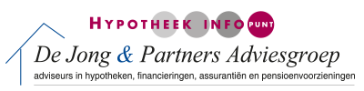 De Jong & Partners Adviesgroep Logo